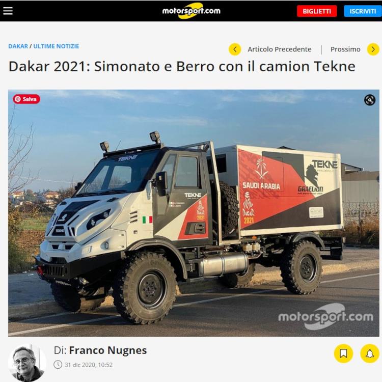 DakarMotorsport