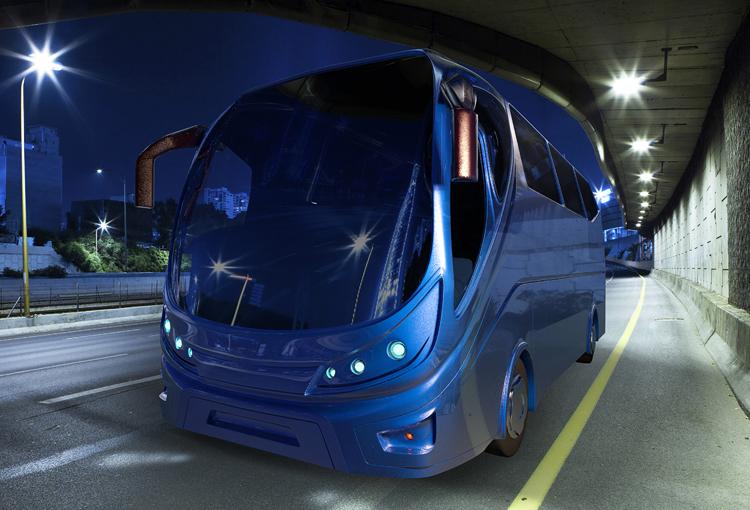 tekne competenze bus