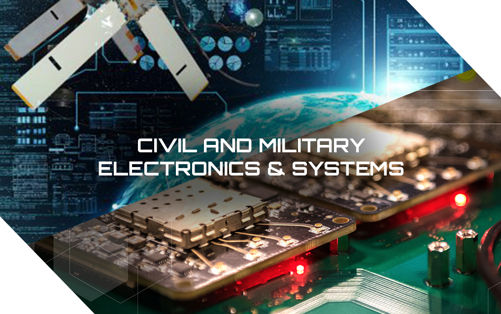 civil military ele systems 1