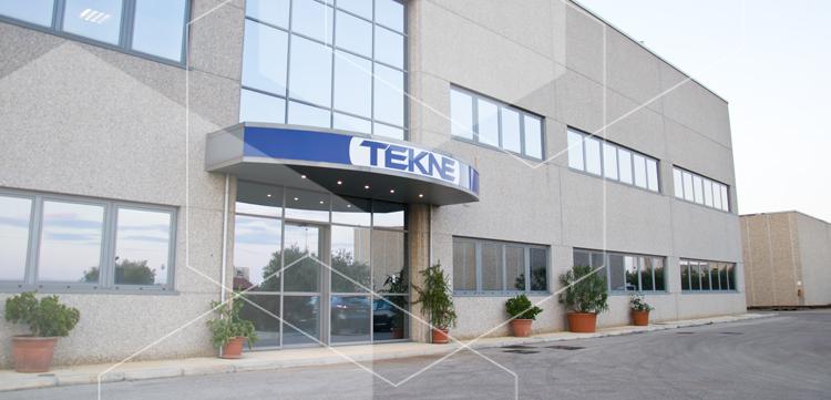 tekne veicoli azienda
